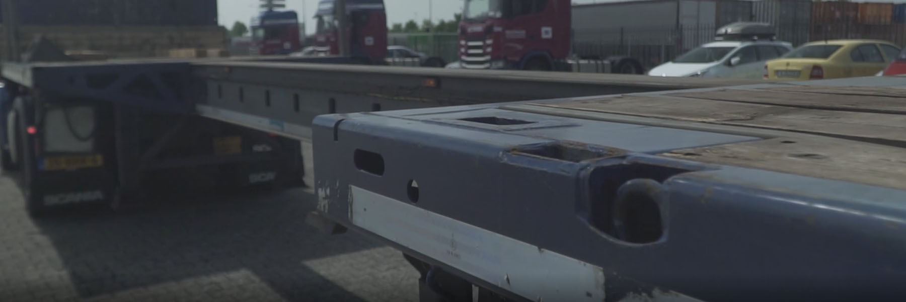Exeptioneel transport